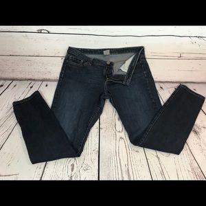Banana Republic Cropped Jeans size 29